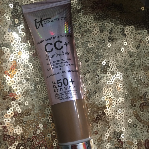 CC+ Cream At Home & On The Go Kit by IT Cosmetics #5